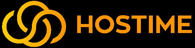hostime.al logo
